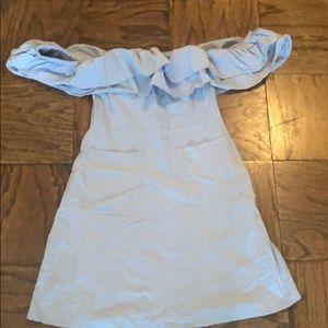 🌺Host pick🌺 Asos amazing shirt mini dress petite